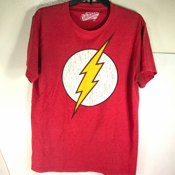 31fc8df2d The FLASH T-Shirt Tops OLD NAVY DC Size M